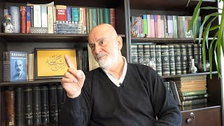 Yazarlar Cevaplıyor Mustafa Kutlu (Tek Parça)