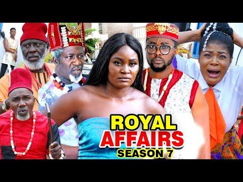 Download ROYAL AFFAIRS SEASON 7 -