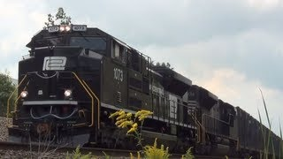 Penn Central Heritage Unit #1073