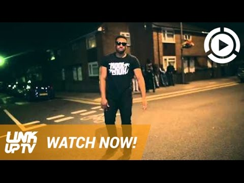 Big Tobz - Waltham Forest (Drake - Know Your Self Cover) @BigTobzSf | Link Up TV