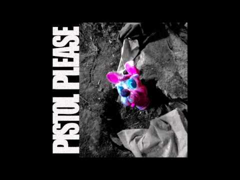 Pistol Please -My pink dragon friend