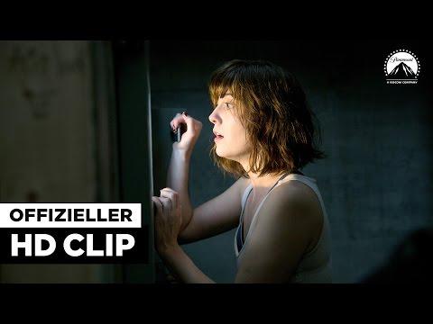 10 Cloverfield Lane - Clip HD deutsch / german