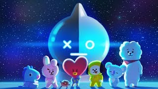 BT21 special project by RuARMY