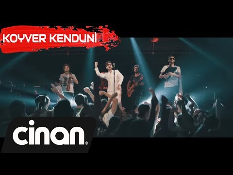 Turan Şahin - Koyver Kenduni (Official Video) ✔️