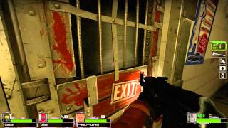 L4D2 - Zombie Stomping Time 13