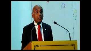 Part{7/18} Chairman Bog Sh.s.h.trehan At Thapar Alumni Day