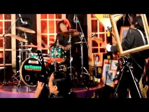 Boomerang - Generasiku (Live @Studio RTV)