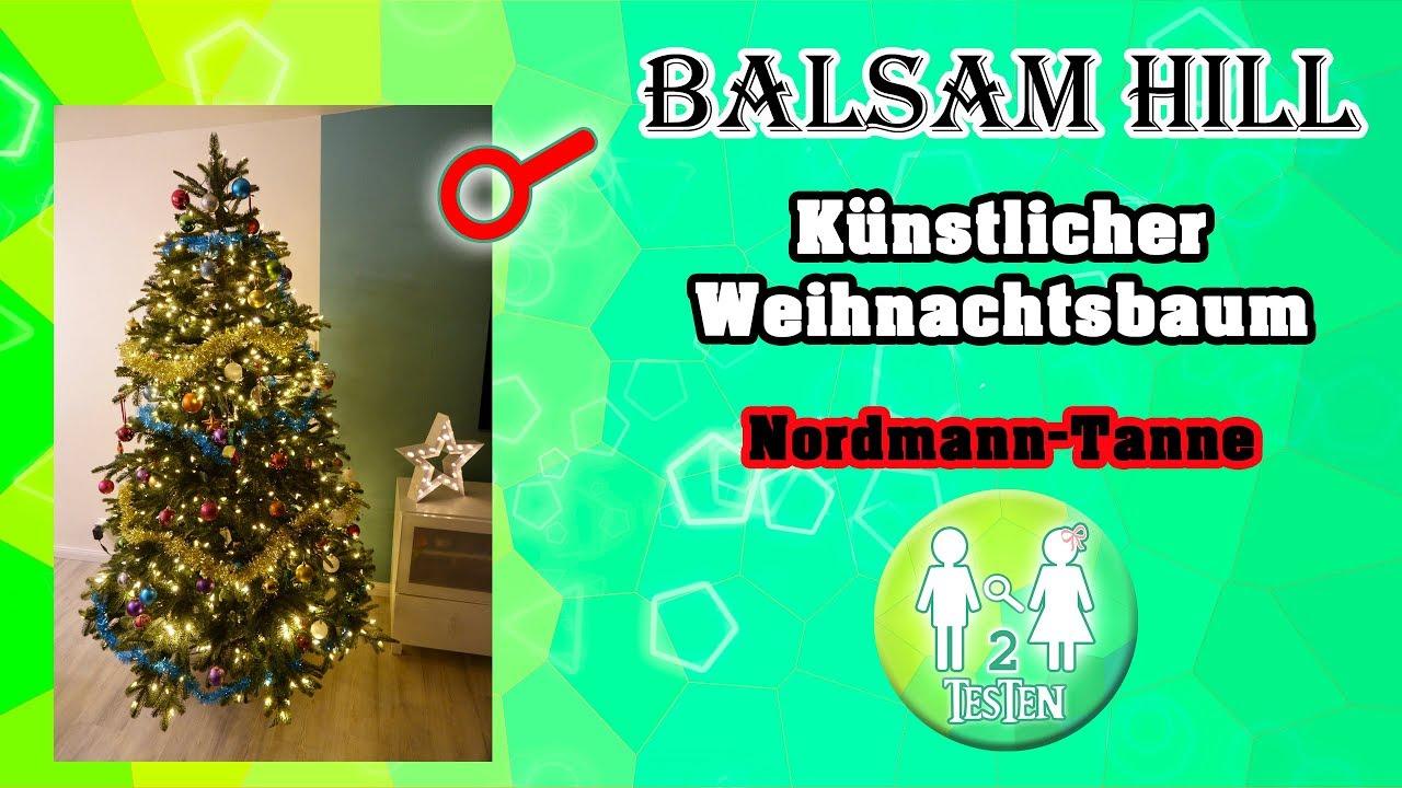 balsam hill weihnachtsbaum