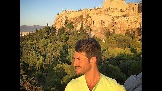 Greece Travel Series – Athens