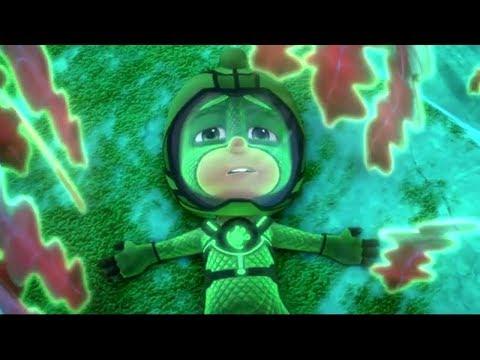 pj-masks-episodes- -clips- - -power-pondweed-💦cartoons-for-kids