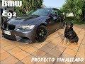 """BMW 335i """"EL PROYECTO HA LLEGADO A SU FIN""""   TWIN TURBO & M POWER"""