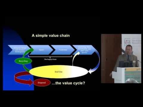 Eurostat Seminar on Globalisation - Timothy J. Sturgeon, Massachusetts Institute of Technology (MIT)