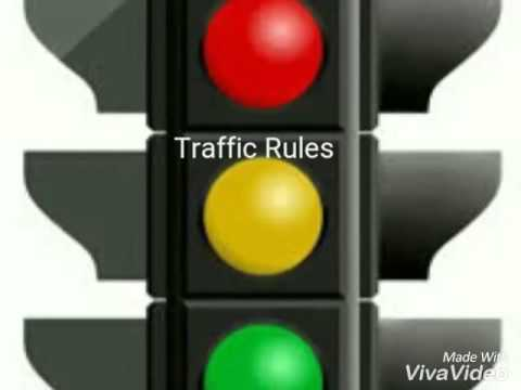 The Unwritten Rules of Driving in India