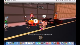 Tanner fox We Do It Best Song ID Code For Roblox