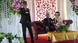 Gambar cover Pernikahan mangasi naibaho crew nabasa trio
