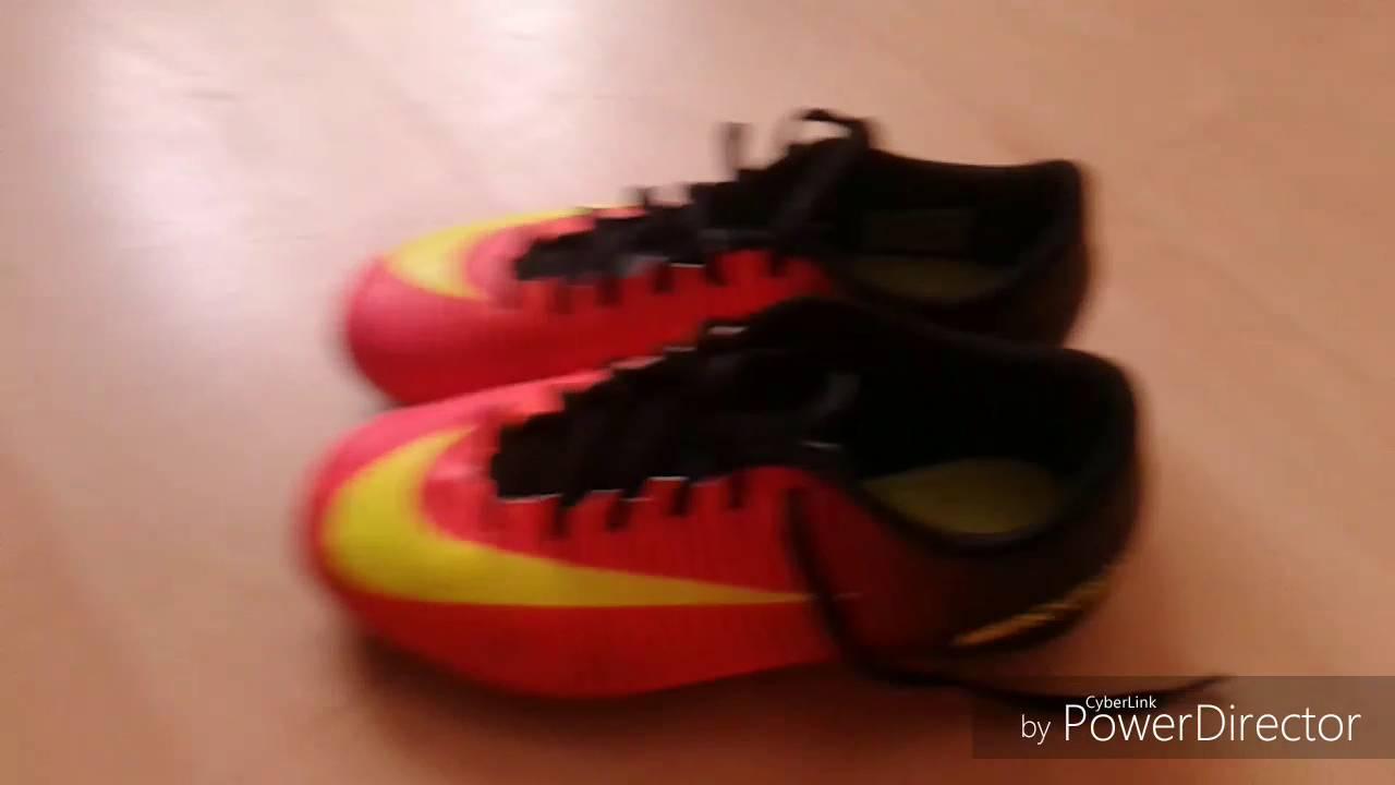 Бутсы (Nike) Покупка за 3.200 руб. - YouTube e544332c020