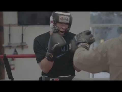 Arri Amira – Footage Tests – Slow Motion Boxing!