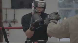 Arri Amira Footage Tests - Slow Motion Boxing - Low Light - Log C