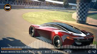 Bass Boosted Trap Music Mix 🔥 Best Shuffle Dance Music Mix 🔥 Ultimate Gaming Music Mix #001