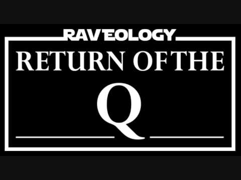 DJ Hazard @ Raveology  Return of Q Part 1