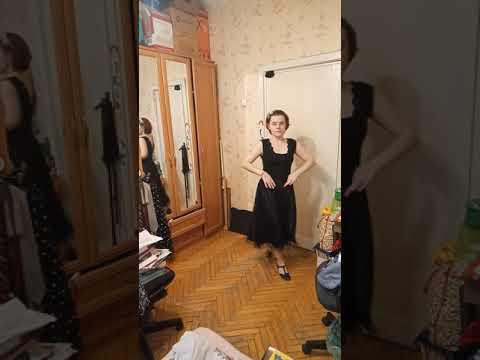 Линейные танцы: танго