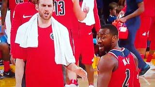 Karceno Lakers Vs Wizards Live Breakdown
