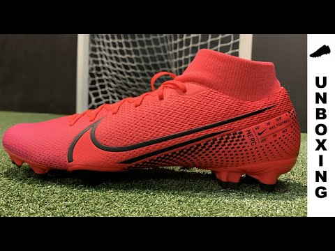 Nike Mercurial Superfly 7 Academy Mg Future Lab Youtube