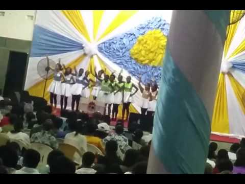 Winners Chapel Lome-Togo
