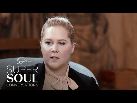 "Amy Schumer Shares Her Experience with ""Gray-Area Rape"" 