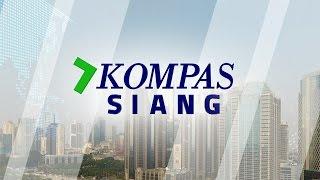 Kompas Siang - 30 April 2017