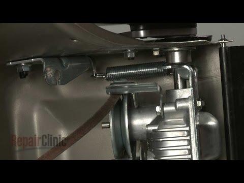 Transmission Spring - Honda Lawn Mower