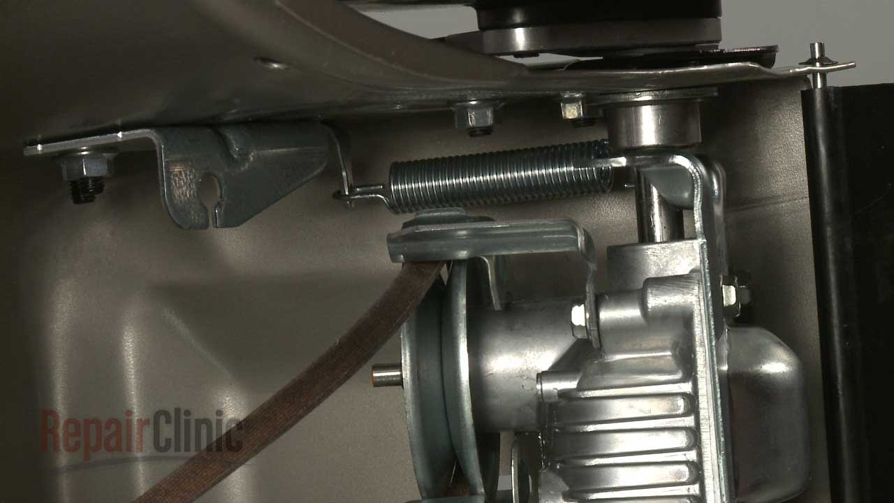 honda mower transmission diagram [ 1280 x 720 Pixel ]