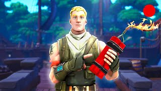 Solos - the last games on console | Fortnite
