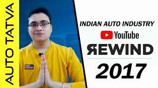 Important Car Launches in 2017 - India | #LetsRewind | Hindi