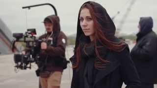 Митя Фомин — Backstage съемок клипа