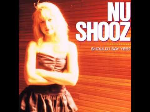 Nu Shooz - Should I Say Yes? (Mantronix Club Mix)