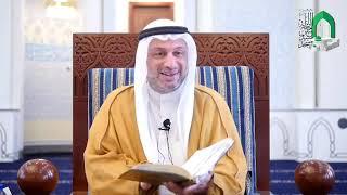 يوم الشك من الأيام التي نهينا عن صيامه من رمضان وأمرنا بصيامه من شعبان - السيد مصطفى الزلزلة