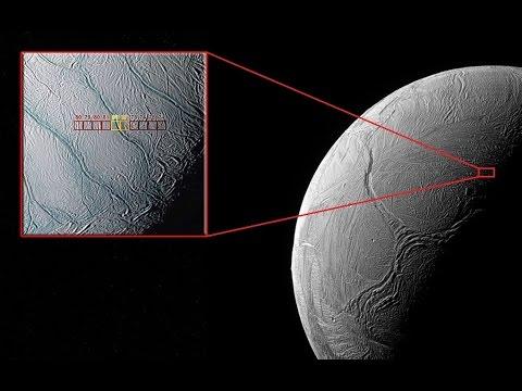La NASA Afirma que están a punto de Descubrir VIDA EXTRATERRESTRE