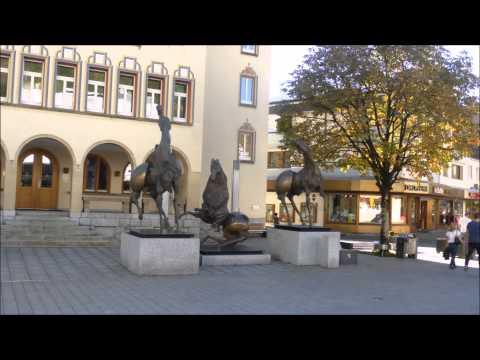 2014 10 Vaduz   Liechtenstein