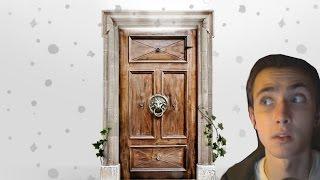 Хесус открывает Секретную дверь в...