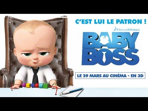 Baby Boss - Nouvelle Bande annonce [Officielle] VF HD