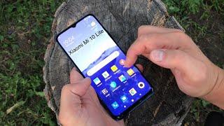 Xiaomi MI 10 Lite / Шикарный смартфон за свои деньги!