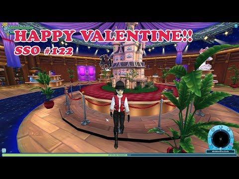 Star Stable Online - Happy Valentine!! - Nieuwe code   SSO Let's Play #122