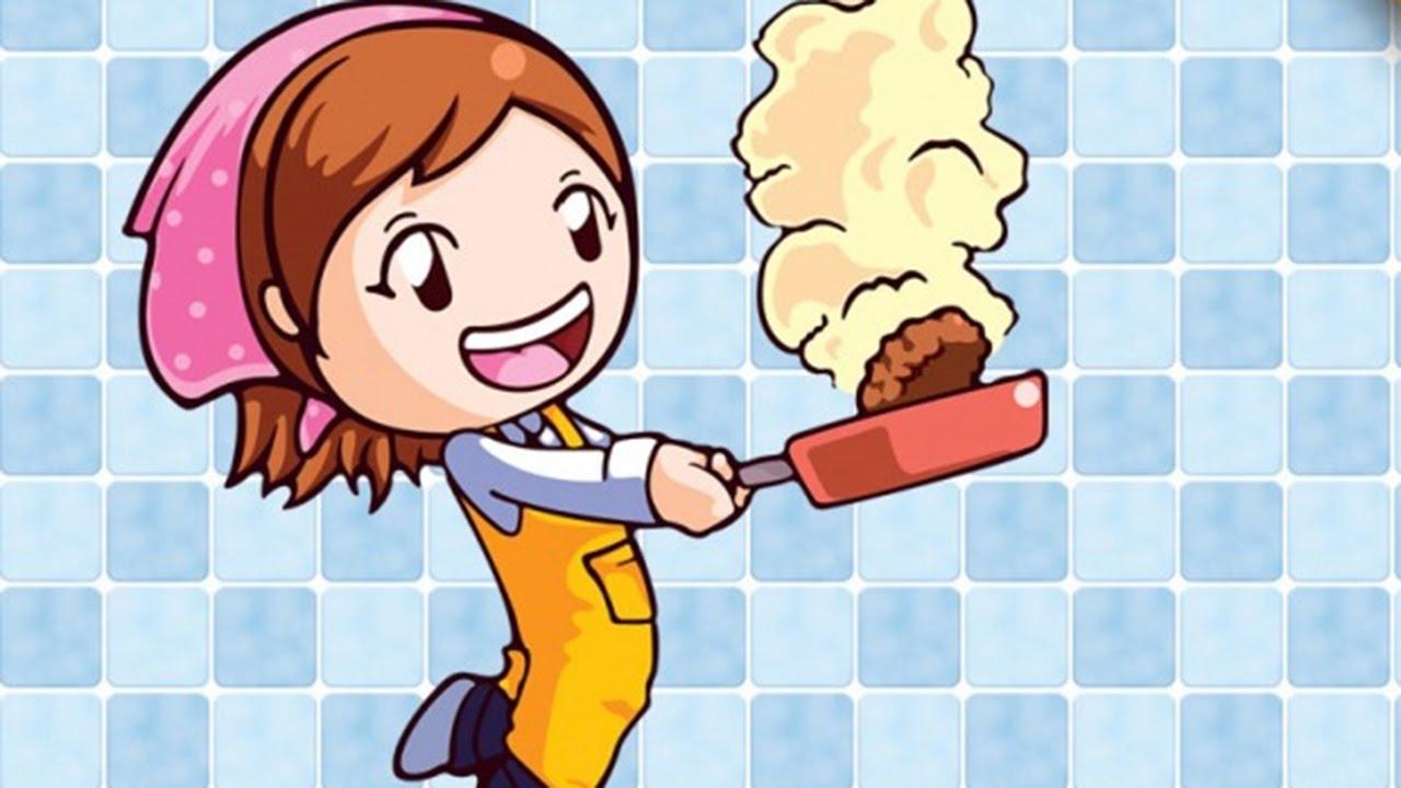 рисунок готовить