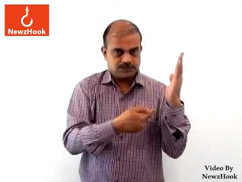Heart Attack app to help you find nearest hospital-Indian Sign Language News by NewzHook.com