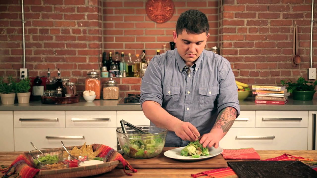 Taking Your Salad to the Next Level with Doug McNish