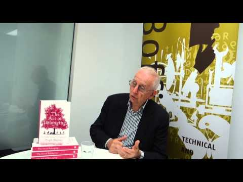 Interview with Hugh Mackay
