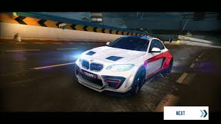 Asphalt 8 - BMW M2SE Tokyo Totally Clear Atmosphere Review (Bug) *Android High Graphics*