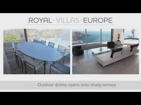Luxury Villa and Holiday Homes Rental Epi Plage St Tropez Cote D'Azur