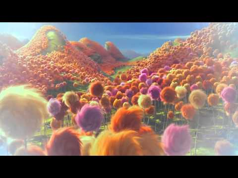 :: The Lorax :: They Paved Paradise.... ::